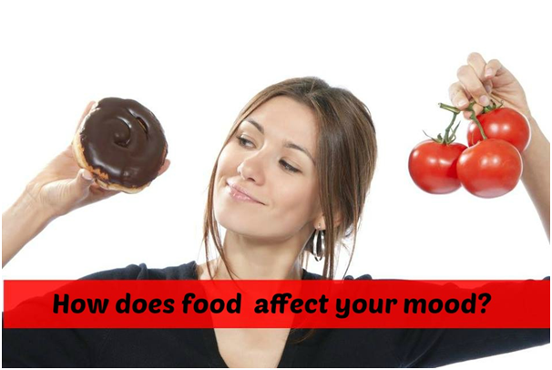food affects your mood
