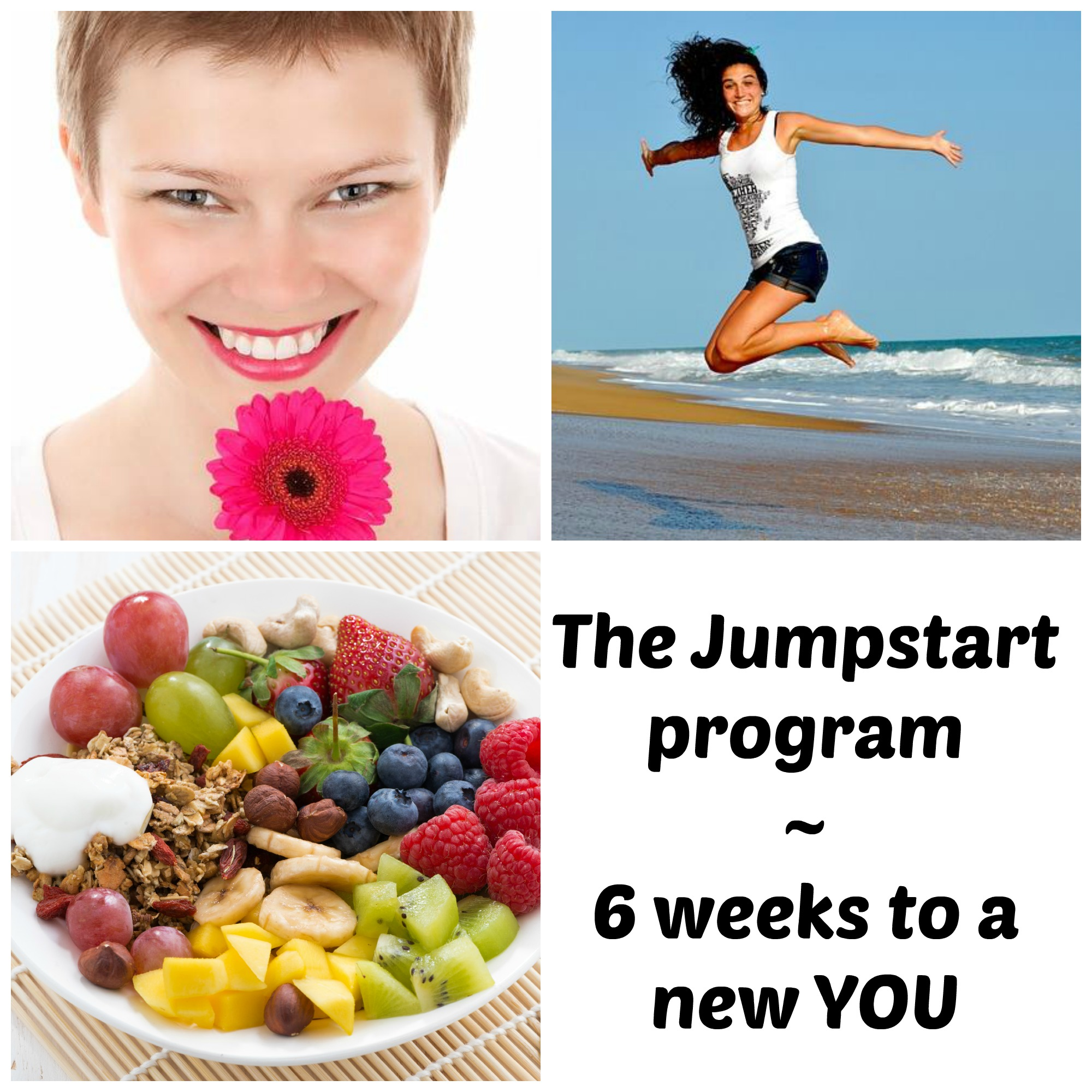 The jumpstart program